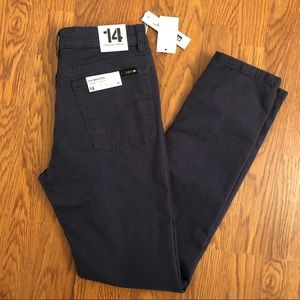 NEW Joe's Navy The Brixton Straight & Narrow Jeans